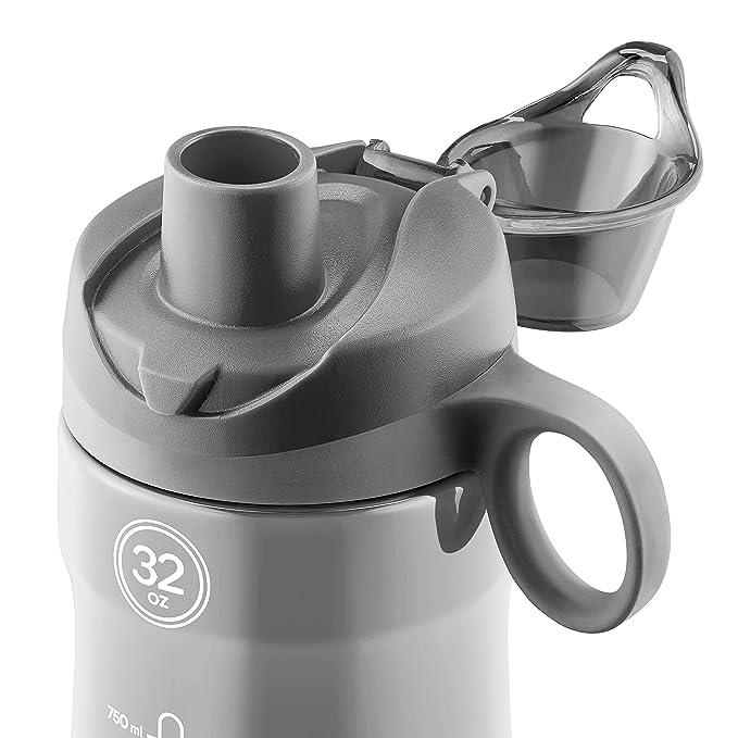 Amazon.com: Pogo – 2 paquetes de 32 oz Chug, sin BPA Tritan ...