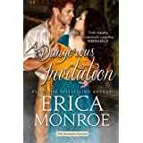 A Dangerous Invitation: Dark, Gritty Historical Romantic Suspense (The Rookery Rogues Book 1)