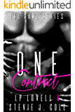 One Contract: A Dark Billionaire Erotic Romance (The Game Book 1)