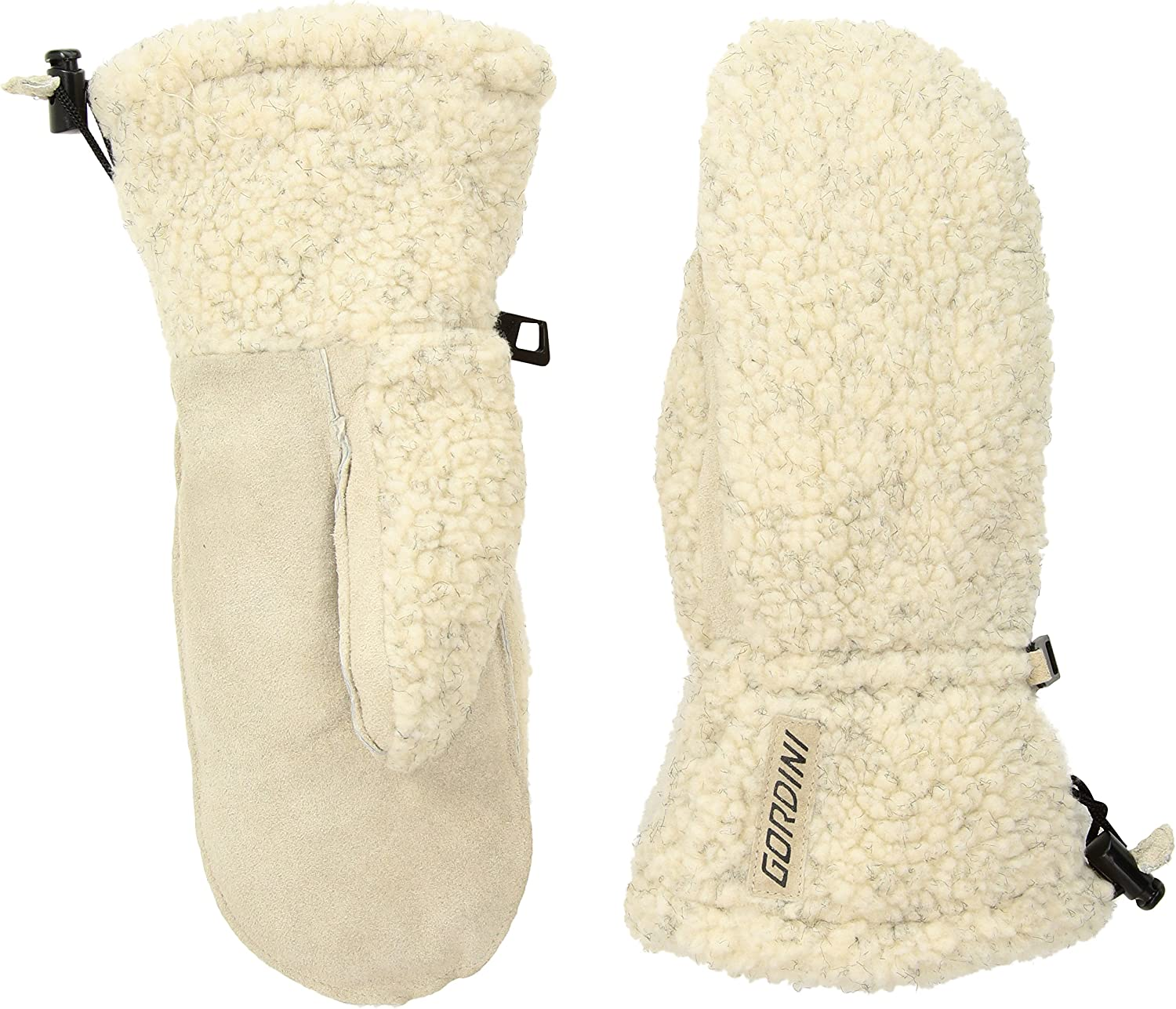 Gordini Women's Wooly Insulated Mittens: Clothing