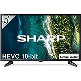 Sharp 32Bi3EA - smart Android TV (9.0) 32