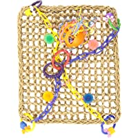 Super Bird Creations Flying Trapeze Toy for Birds