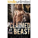 Claimed by the Beast: A Bear Shifter Romance (Bear Justice MC Book 4)
