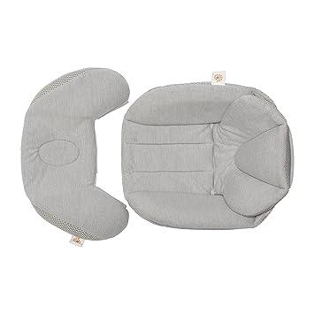 d312a8810cf7 Amazon.com   Ergobaby 180 Reversible Stroller Comfort Cushion   Baby