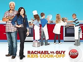 Rachael vs. Guy: Kids Cook-off Season 1