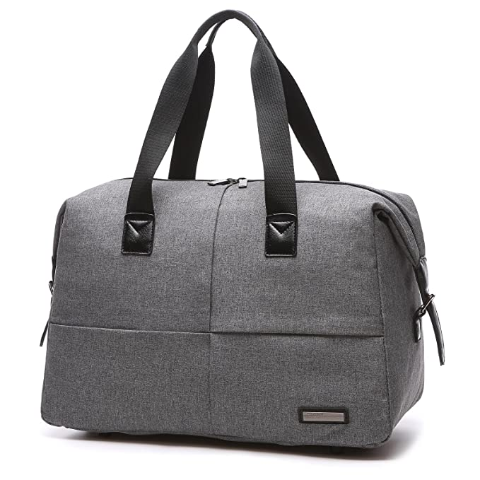 Loiee Travel Weekender Duffel Bag ec820f7f52e97