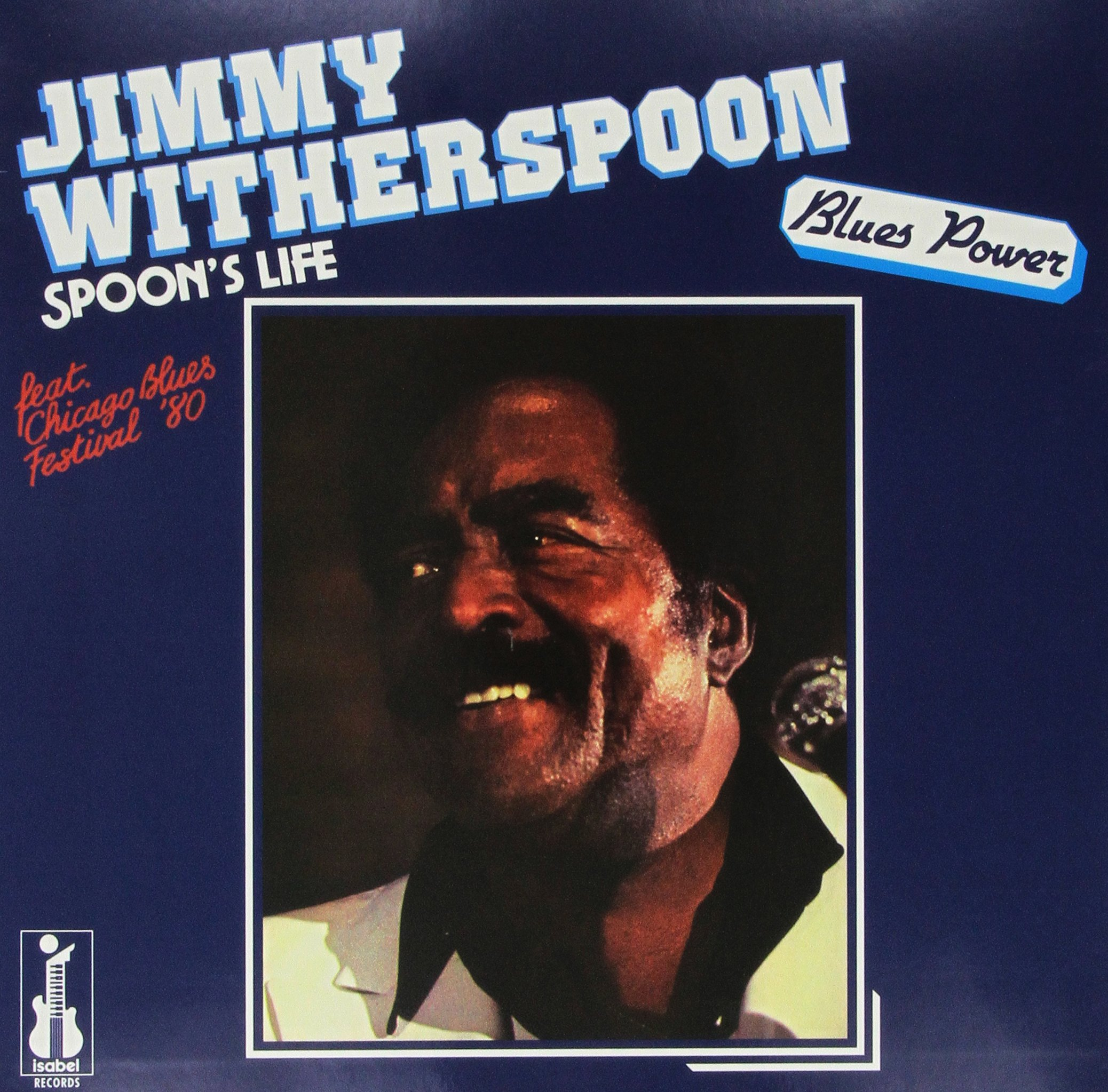 Vinilo : Jimmy Witherspoon - Spoon's Life (180 Gram Vinyl)