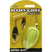 Pradco Booyah Bybw Spinner Double Willow Blade