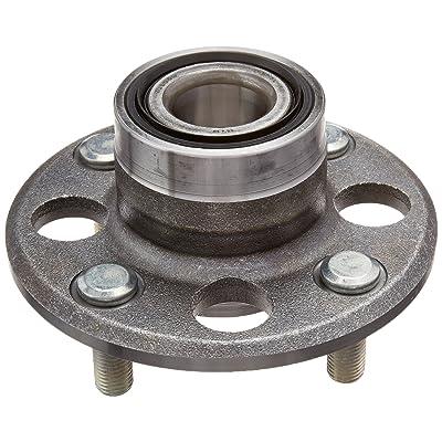 Timken 513035 Axle Bearing and Hub Assembly: Automotive