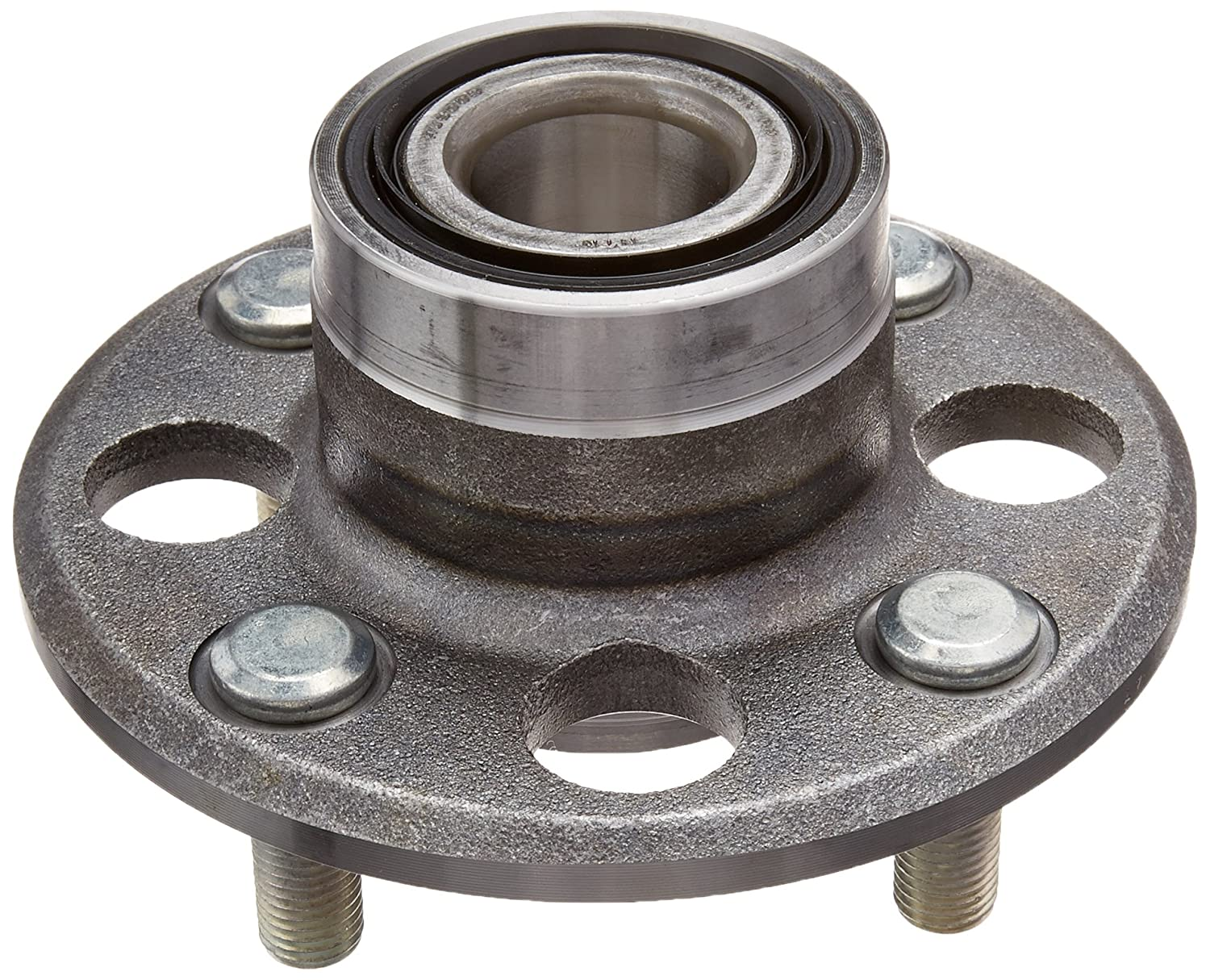 Timken 513035 Axle Bearing and Hub Assembly