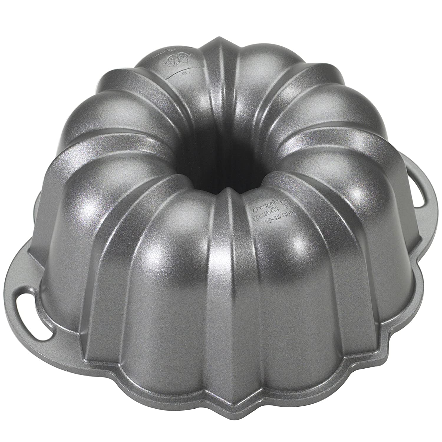 Large Bundt Cake Pan