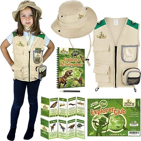 Tefamore B/éb/é Enfant Veste de surv/êtement Dinosaur Manteau de Style