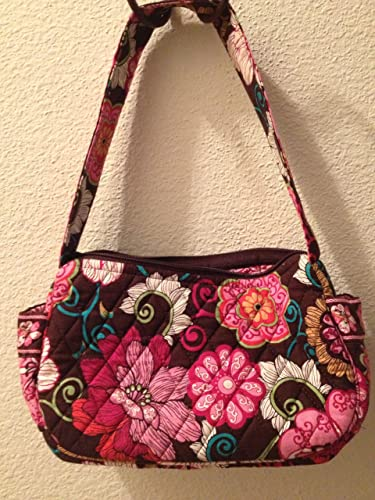 Image Unavailable. Image not available for. Color  Vera Bradley Bag- Maggie  in Mod Floral Pink 3e778063feef5
