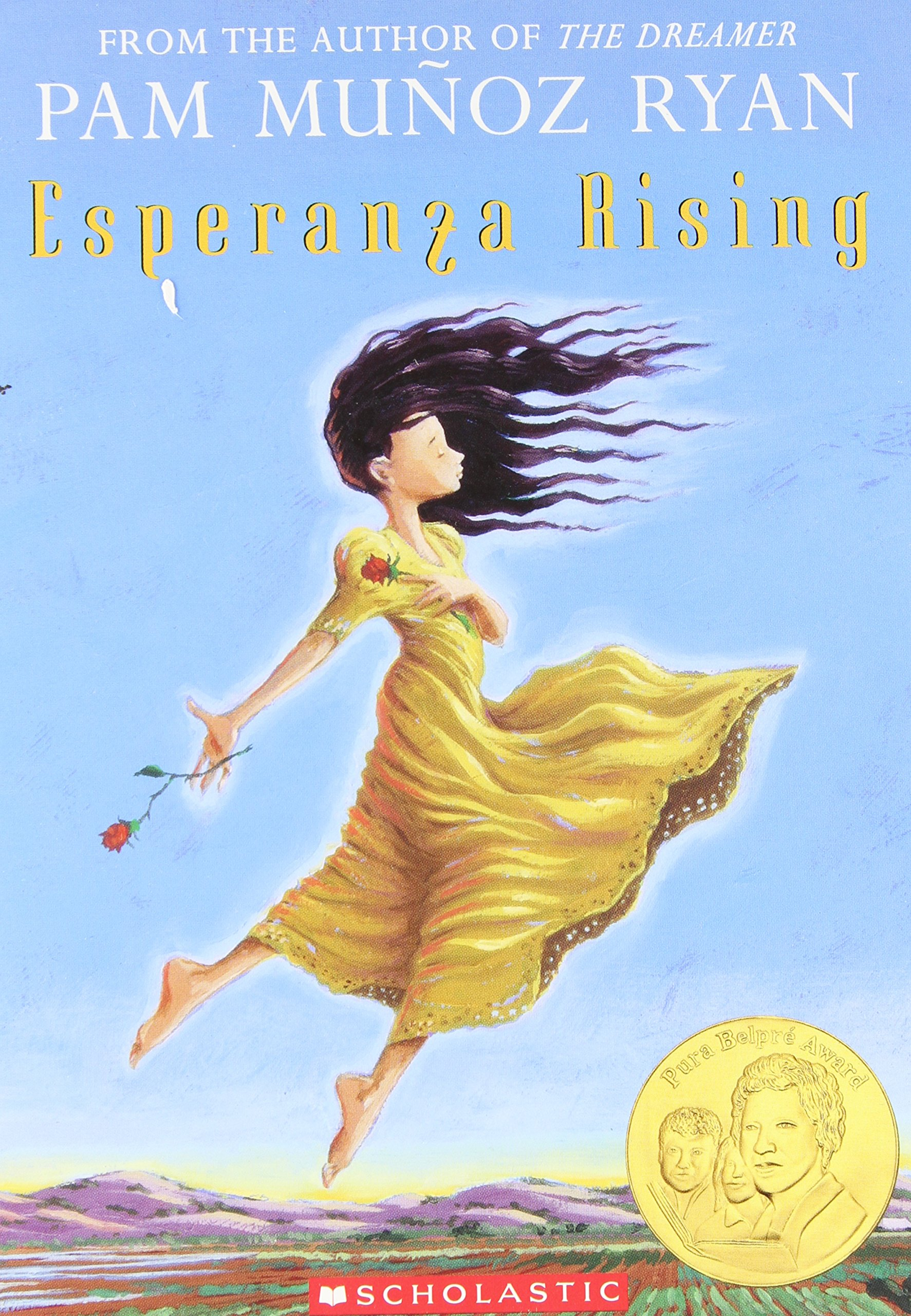 Esperanza Rising McDougal Littell Library Pam Mu oz Ryan – Esperanza Rising Worksheets
