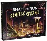 Shadowrun Seattle Box Set