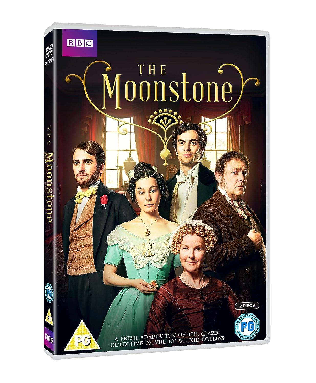 The Moonstone BBC 2016 - Page 2 91EseJoGcIL._SL1500_