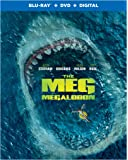 MEG (Bilingual) [Blu-Ray + DVD + Digital]
