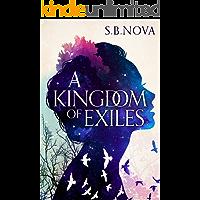 A Kingdom of Exiles: The Outcast Fantasy Series