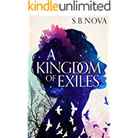 A Kingdom of Exiles: The Outcast Fantasy Series (English Edition)