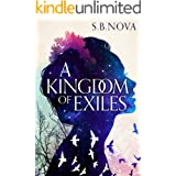 A Kingdom of Exiles: The Outcast Fantasy Series (The Outcast Series Book 1)