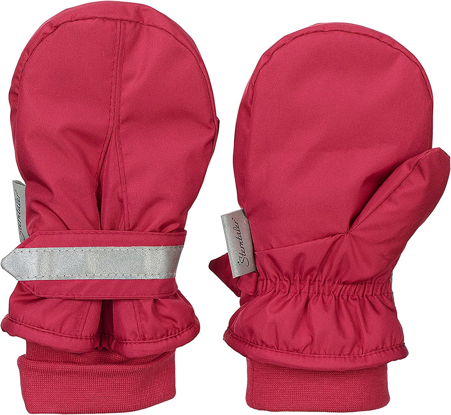 Sterntaler Unisex Baby F/äustel Cold Weather Gloves