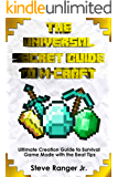 The Universal Secret Guide to M-craft.