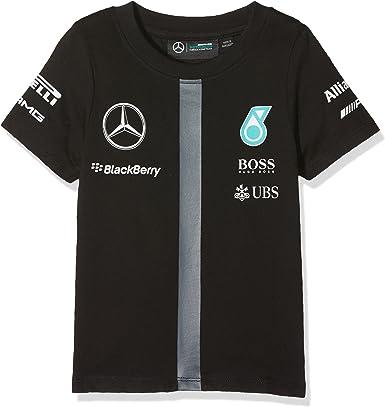 Mercedes AMG Petronas 2015 Kids Driver T-Shirt