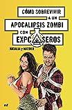 Cómo sobrevivir a un apocalipsis zombi (4You2)