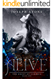 Alive (The Ghost of Cambria Book 1)