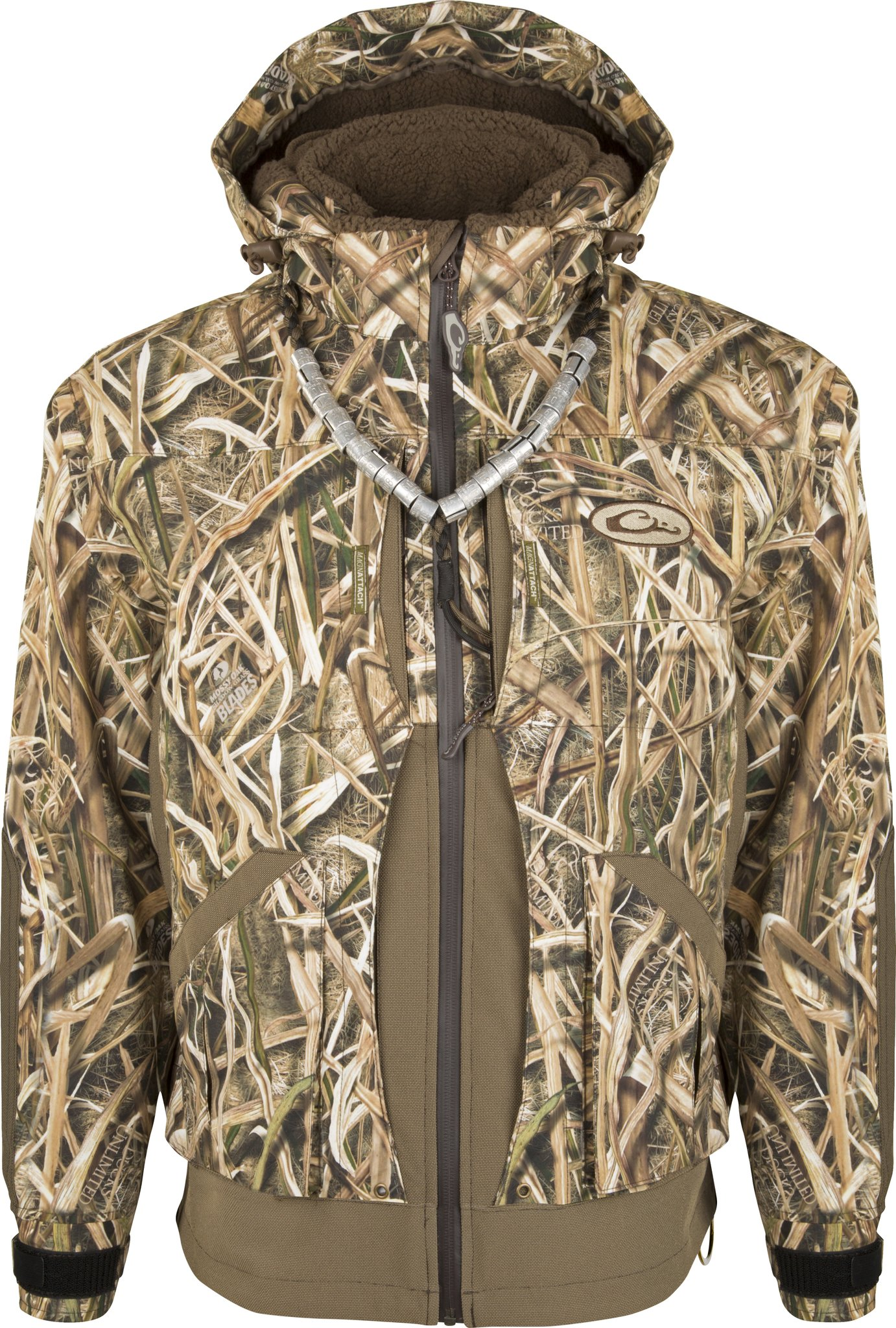 Drake Guardian Elite 3-in-1 Systems Coat (Blades, 2X-Large)