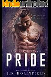 Pride (The Elite Seven Book 2)