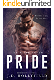 Pride (The Elite Seven Book 2)