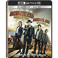 Zombieland: Double Tap [Blu-ray] (Bilingual)