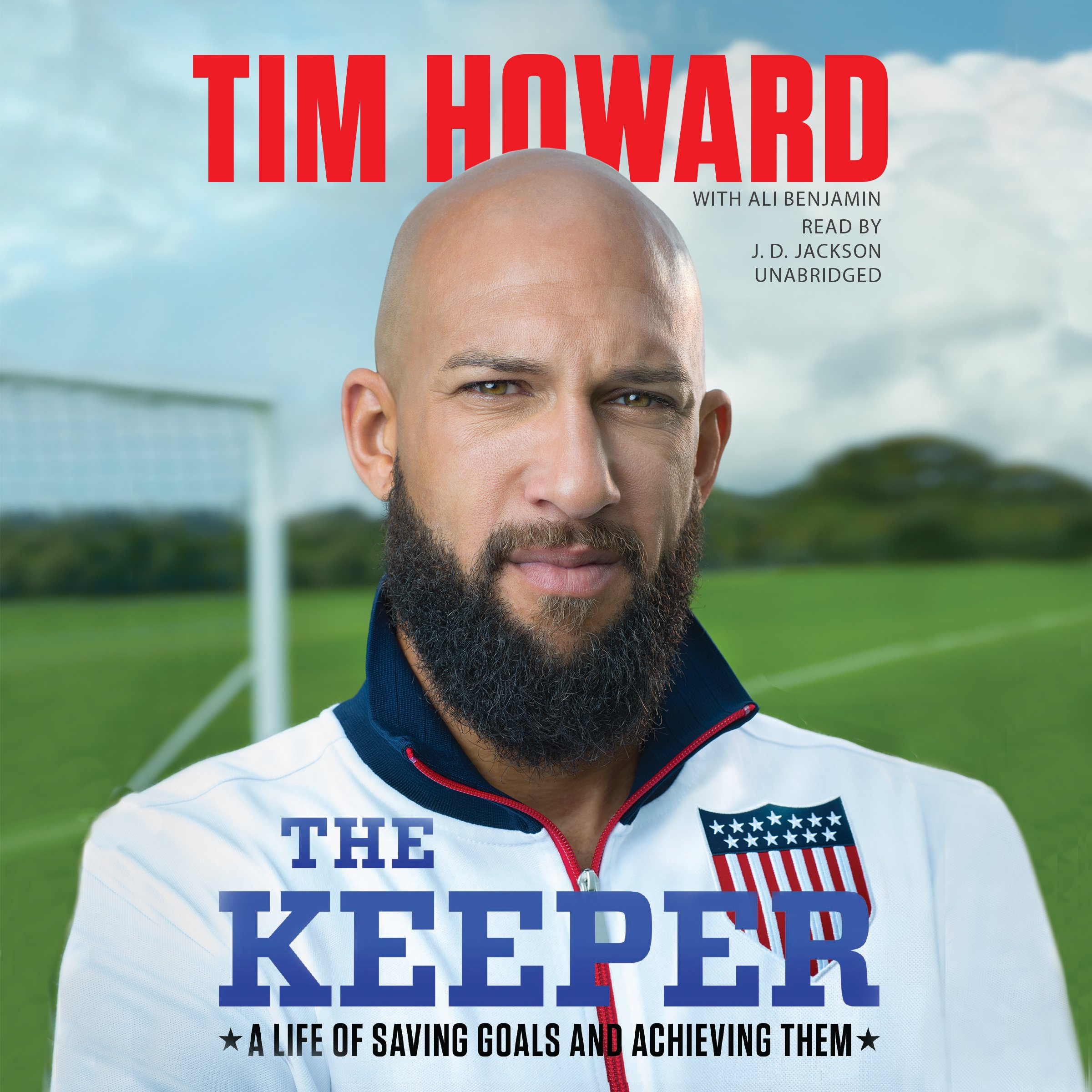 The Keeper: A Life of Saving Goals and Achieving Them; Library Edition