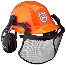 Husqvarna ProForest Chainsaw Helmet System