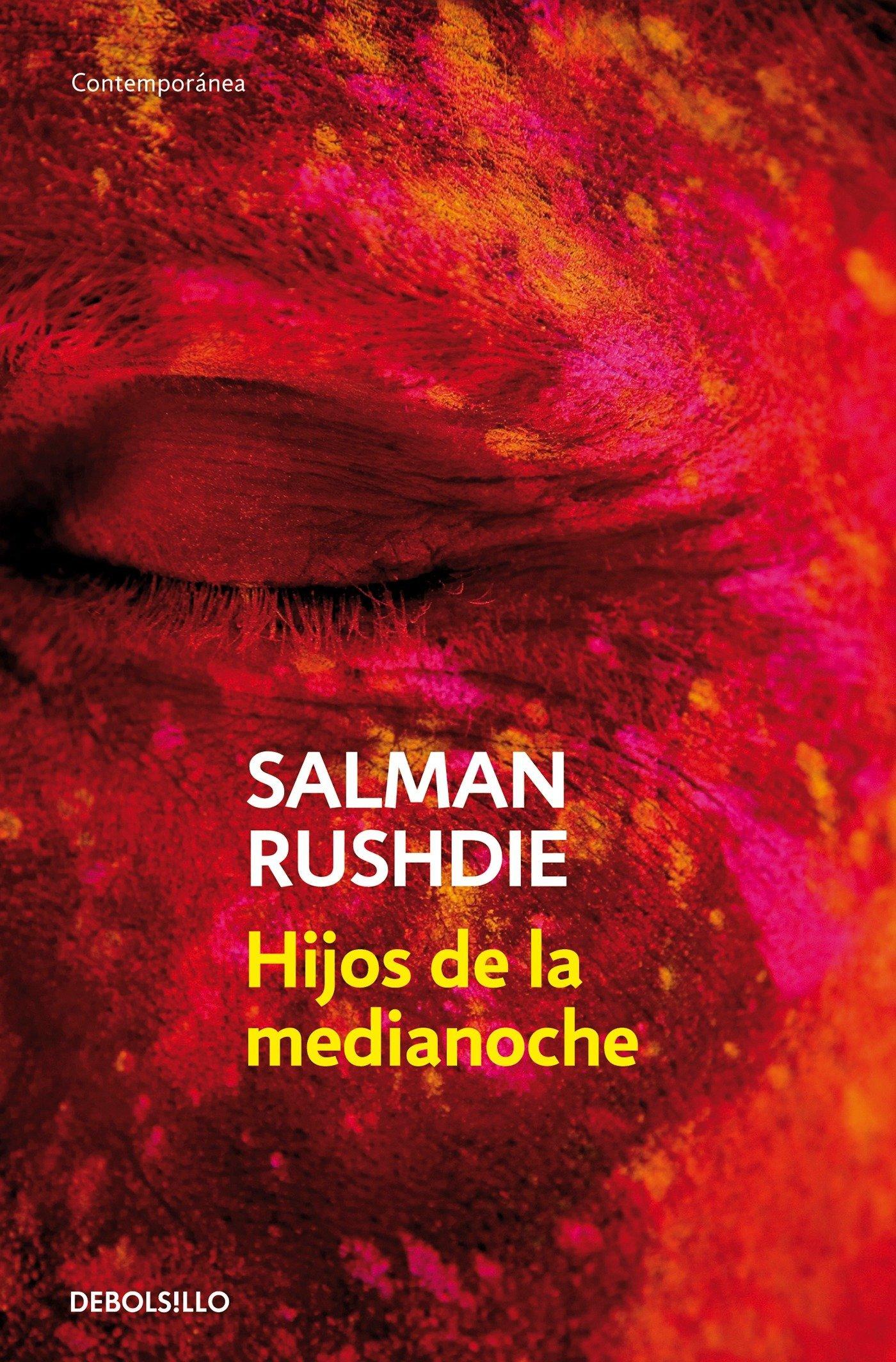 Hijos de la medianoche (Contemporánea): Amazon.es: RUSHDIE,SALMAN, Saenz, Miguel: Libros