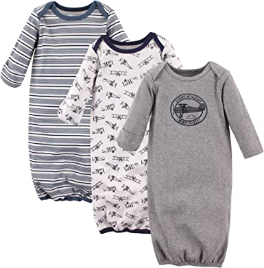Hudson baby Nightgown