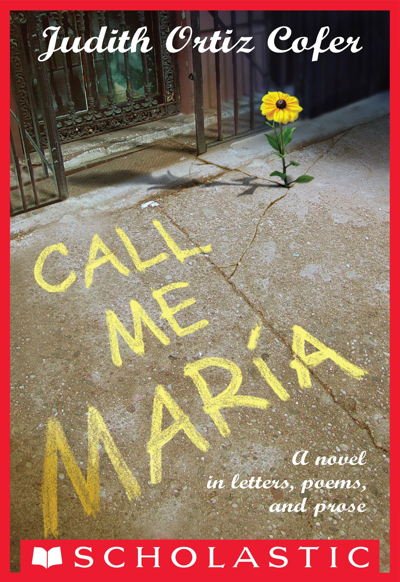 First Person Fiction: Call Me Maria (English Edition)