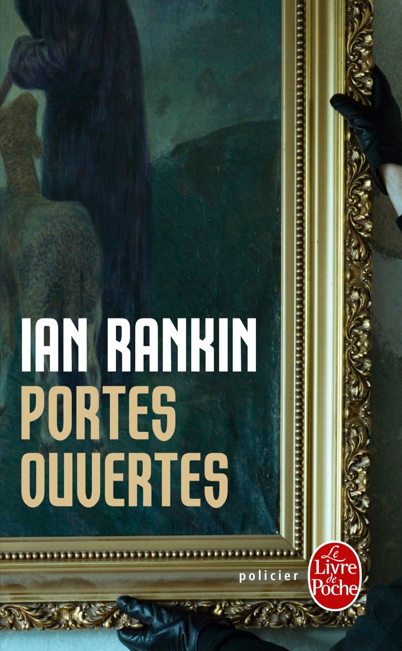 Portes Ouvertes Ian Rankin 9782253173601 Amazon Com Books