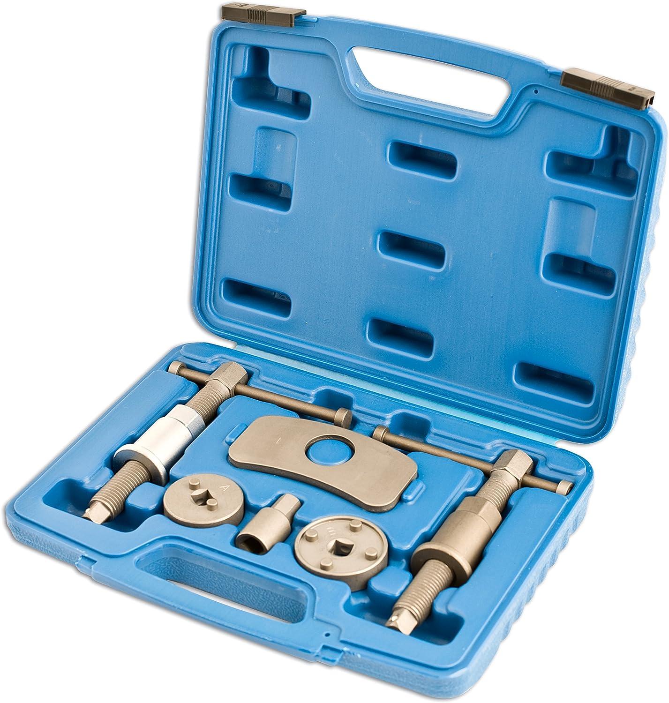 Laser 4511 Brake Caliper Piston Rewind Tool Set