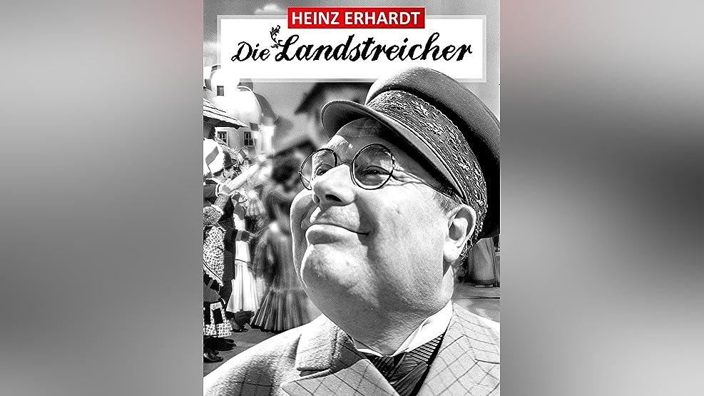 Heinz Erhardt - Die Landstreicher