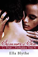 Summer of Sin (Fruit of the Forbidden Tree Book 1) Kindle Edition