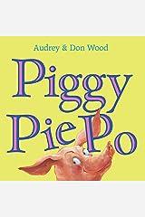 Piggy Pie Po (English Edition) eBook Kindle