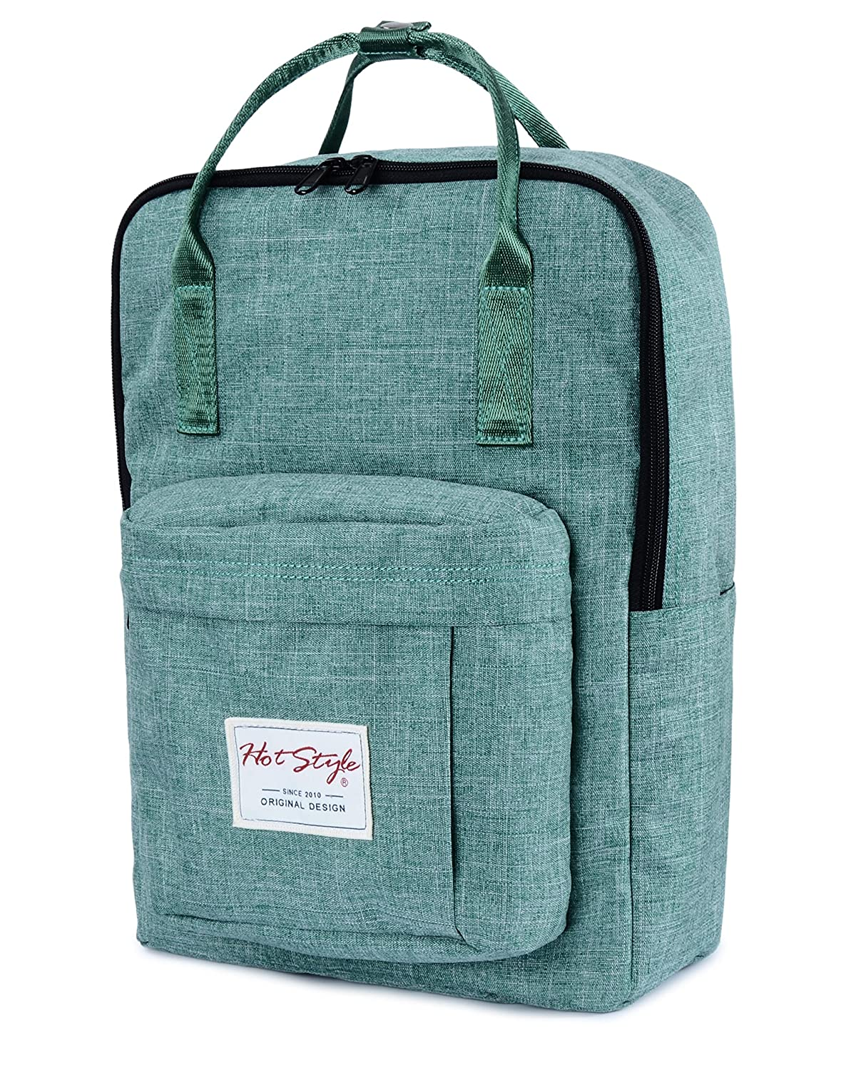 HotStyle Basic Classic  Bestie Cute Diaper Bag Backpack for Mom (18  Liters), Green  Amazon.ca  Luggage   Bags d052534bb3