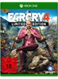 Far Cry 4 - Limited Edition - [Xbox One]