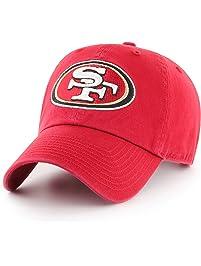 5452e3181ad OTS NFL Adult Men s NFL Challenger Adjustable Hat