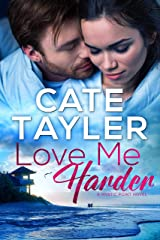 Love Me Harder: (Mystic Point Book 4) Kindle Edition
