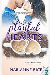 Playful Hearts (A Rocky Harbor Novel Book 4) Kindle Edition