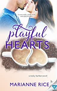 Playful Hearts (A Rocky Harbor Novel Book 4)