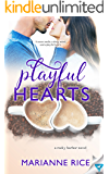 Playful Hearts (A Rocky Harbor Novel Book 4)